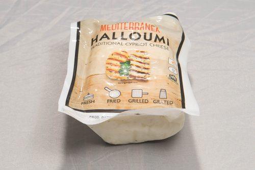 Branză Halloumi Mediterranea