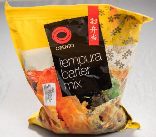 Mix Obento Tempura