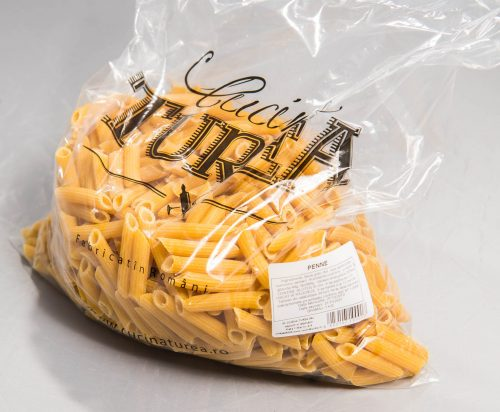 Penne uscate