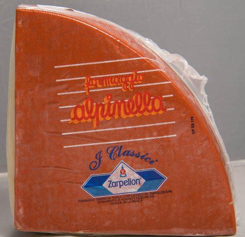 Fontal Alpinella