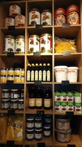 Cucina Turea Bacanie cu Bucatarie livreaza acasa gratuit in Cluj Napoca.